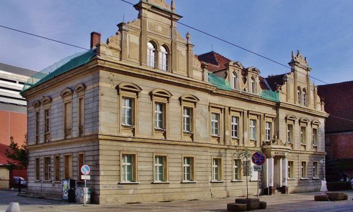 Muzeum Leona Wyczołkowskiego w Bydgoszczy