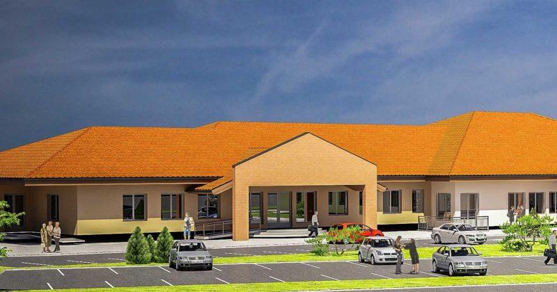 Centrum Rehabilitacji w Biskupcu