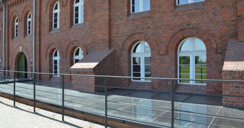 Hotel Centrum Hevelianum w Gdańsku