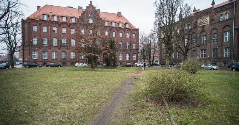 Budynki Biurowe UM Gdańska