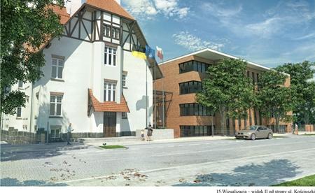 Sąd Rejonowy w Kartuzach
