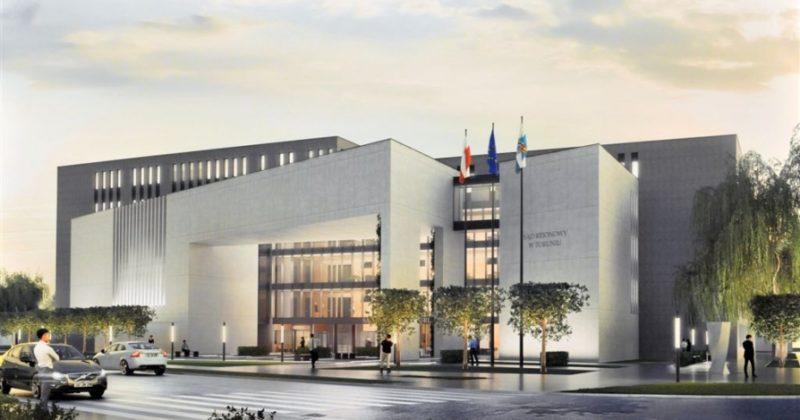 Sąd Rejonowy w Toruniu