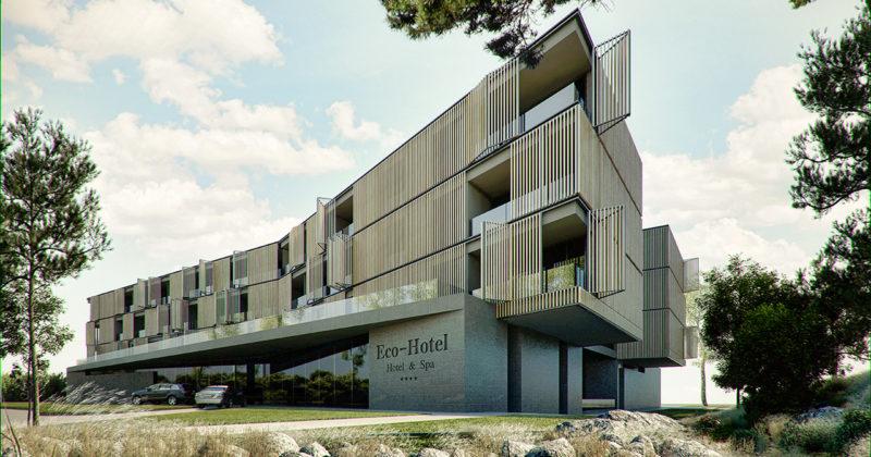 Eco Hotel Charzykowy