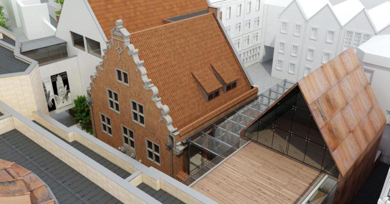 Stara Apteka – Teatr Wybrzeże