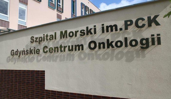 Szpital Morski im. PCK – Onkologia
