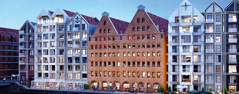Grand Hotel Gdańsk