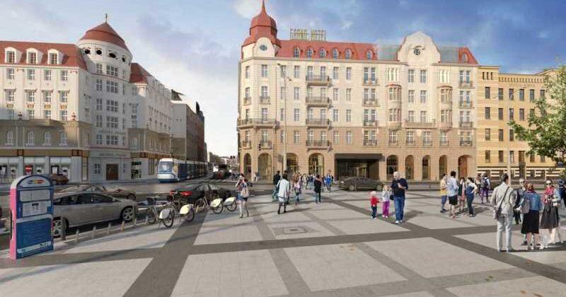 Grand Hotel Wrocław