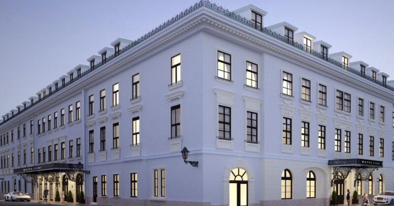 Hotel Curio by Hilton Kraków