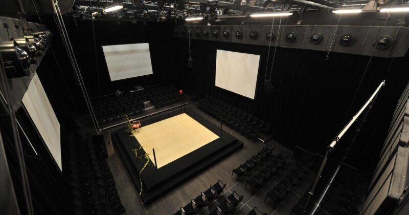 Teatr Wybrzeże – Malarnia